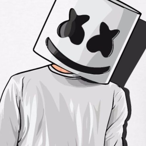 Marshmello - Alone (phyzxx trap hardstyle mix)
