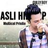 Download Asli Hip Hop Gully Boy   Cover Mp3