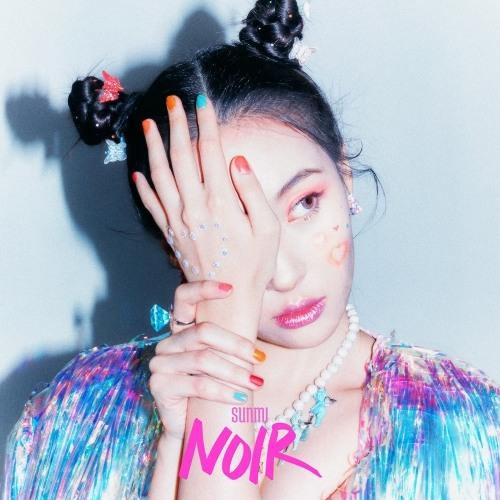SUNMI - 누아르 (Noir) by K2N ♥ K-Pop 2nd | Free Listening on SoundCloud