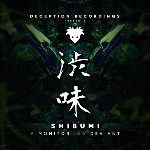 Shibumi - Monitor / Deviant 2019 [EP]
