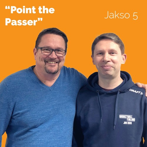 """Point the Passer"" - Jakso 5 