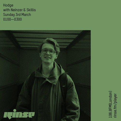 Hodge with Neinzer & Skillis - 3rd March 2019