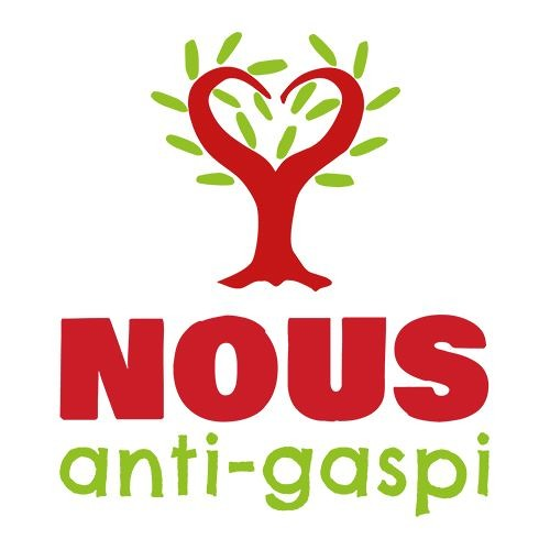 Nous Anti Gaspi - Radio 2019