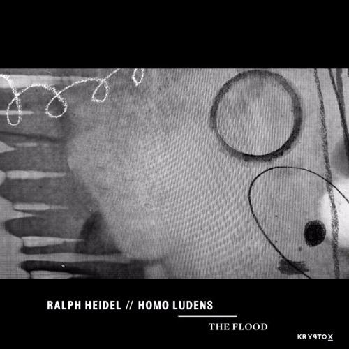 Ralph Heidel // Homo Ludens - The Flood