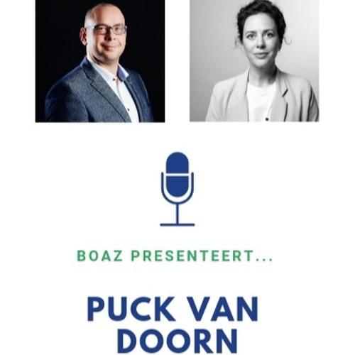 #1 Boaz Presenteert... Puck Van Doorn