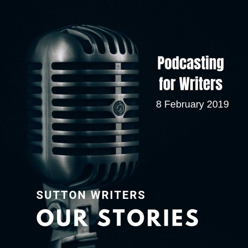 Podcasting for Writers