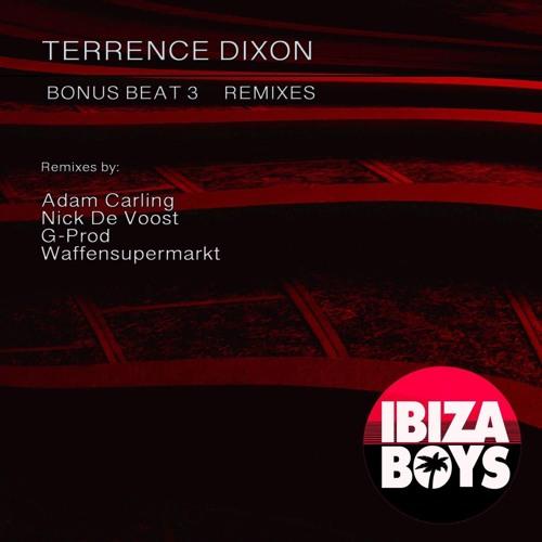 Terrence Dixon - Bonus Beat 3 Remixes