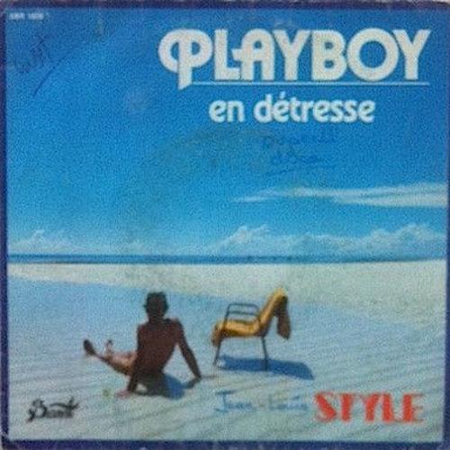 PistolPuma - Playboy En Detresse (Free download)