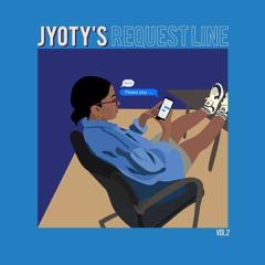 Jyoty's Request Line: Vol 2