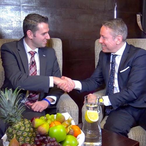 PERSÖNLICH #TOPfive Boris Novak Stellv Landesvorsitzender DPolG Berlin Interview Concierge