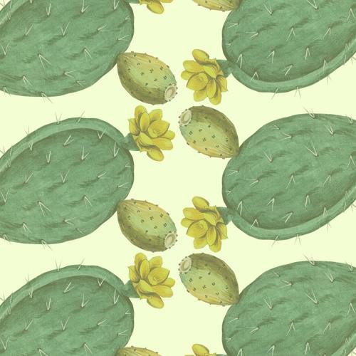 Spiky Future Foods