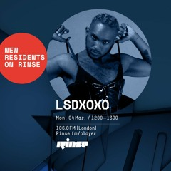 LSDXOXO - 4th March 2019