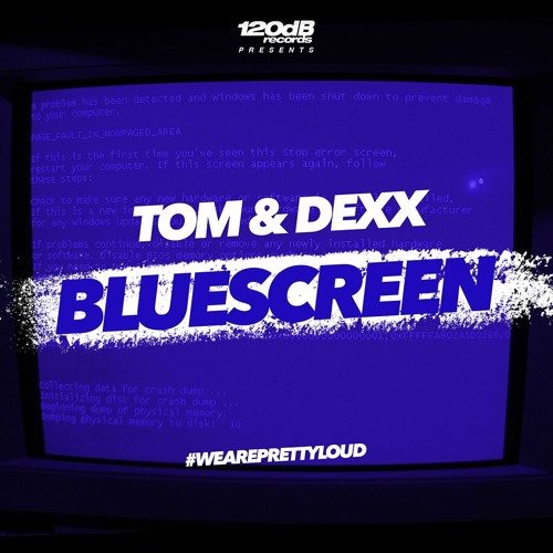 Tom & Dexx - Bluescreen (Preview) OUT NOW