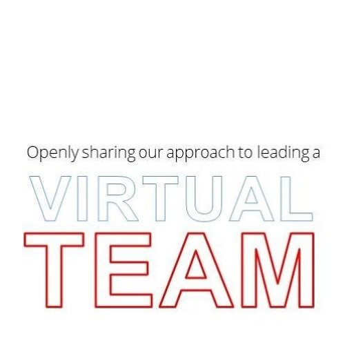 Openly sharing our approach to leading a Virtual Team - Podcast 3