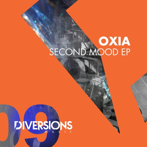 Second Change - Diversions Music 09