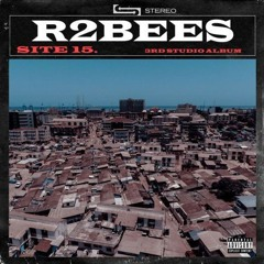 R2Bees - Yesterday
