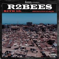 R2Bees - Yesterday (Audio Slide)