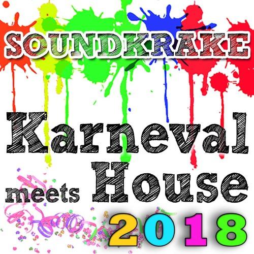 Karneval meets House 2018