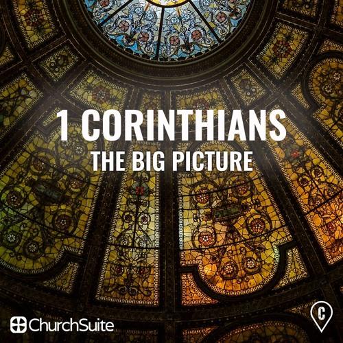 Church as God Intended - 1 Corinthians series