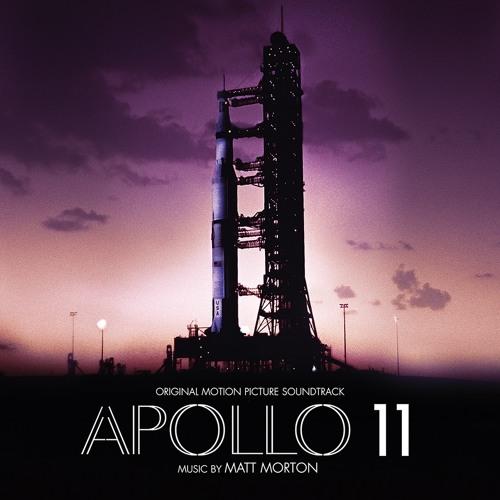 Matt Morton -  Countdown (from APOLLO 11 soundtrack)