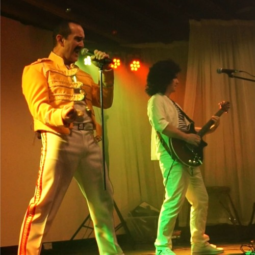 One Vision - Queen Tribute Duo