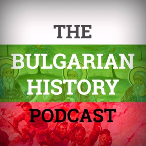 023 Looking Back On The First Bulgarian Empire - Part 1