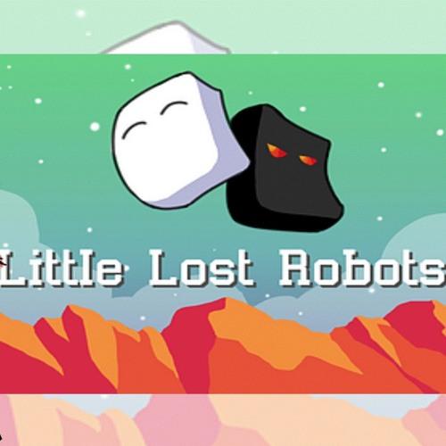 5. Level Select. - Little Lost Robots OST by Daniel Docherty