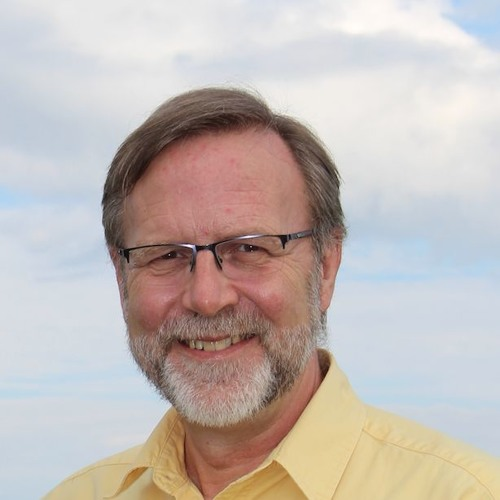 The Body Of Christ, Pastor John R. Wiuff_03 03 2019