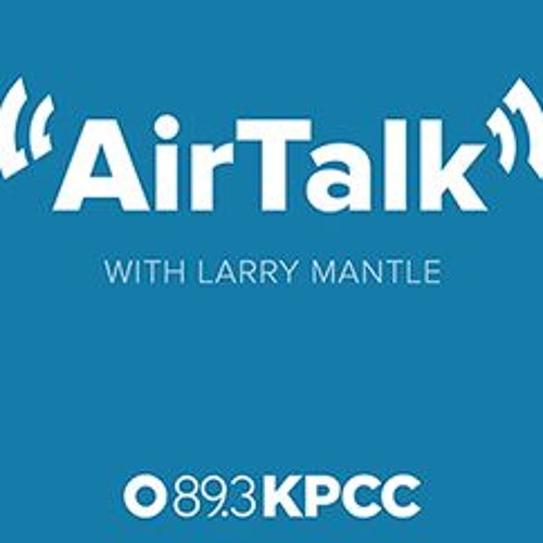 Emily Dooley on the Push For Salton Sea Restoration On Air Talk with Larry Mantle