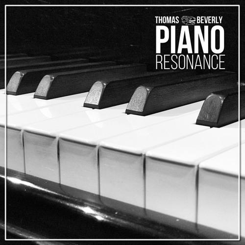 SD12 Piano Resonance | SFX Library Demo by Thomas Rex