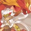 Beyblade Metal Fury OST Diablo Nemesis Awakens Theme