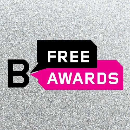 B Free Awards 2019 People's Choice