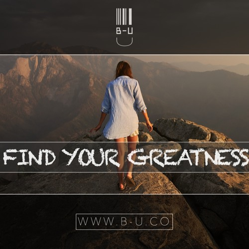 Buki from Dawta Of The Sun - Find Your Greatness Podcast 01