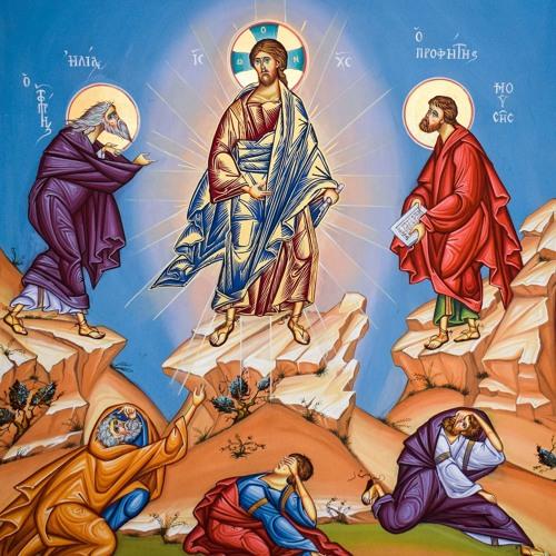 Transfiguration & Mission