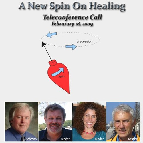 A New Spin on Healing