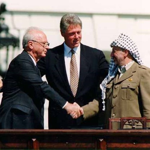 Transitional Justice in Israel-Palestine: Lessons from Colombia