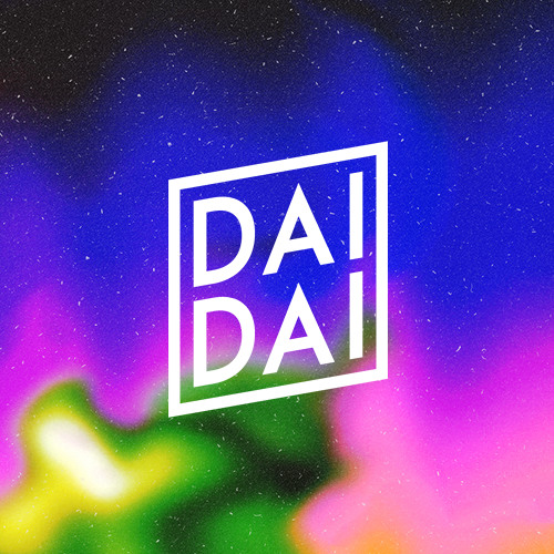 Just_Me - DAIDAI Podcast March 2019