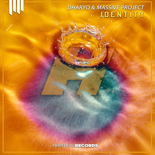 Massive Project & Dharyo - Identity (Original Mix)