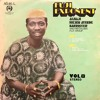 Download Sikiru Ayinde Barrister (Nigeria)  – Fuji Exponent Vol. 8 - Bisimilahi Mp3