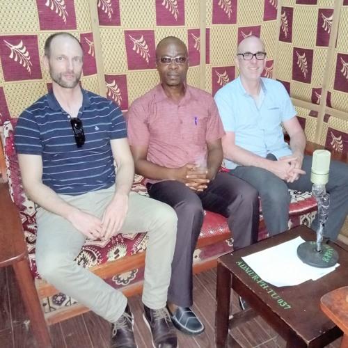 Heildelberg_University_GIZ_Guests_at_Tubman_University_with_Rocheford_T_Gardiner_04_03_19