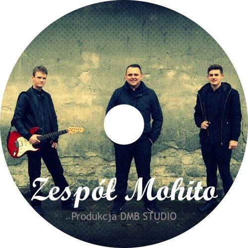 Płyta Promocyjna Zespołu Mohito