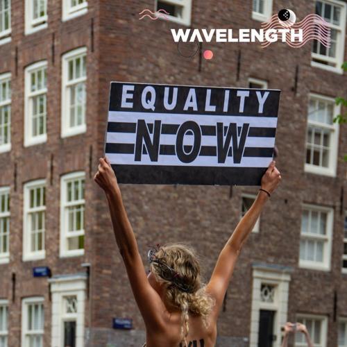 Wavelength - The Convo: International Women's Day (March 4, 2019)