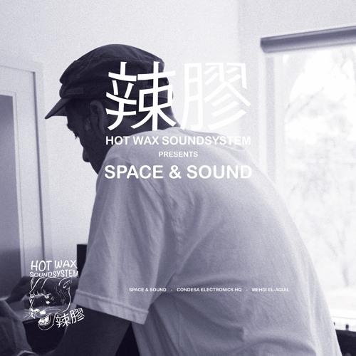Space & Sound - Mehdi