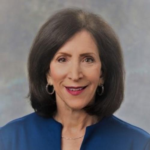 EP 13 - Wendy Axelrod - Leadership Development Expert