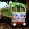Daisy The Diesel Railcar Theme Season 2