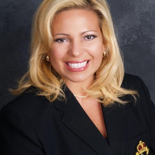 Alessandra Lezama - CEO of AbacusNext