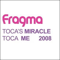TOCAS MIRACLE (Nik Sitz, Omar Jasika & Stephy Sessions Remix) Artwork