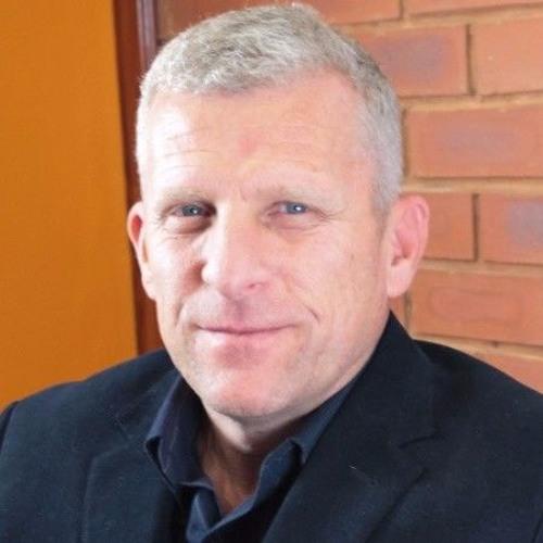 The Future Leadership Interview with Dirk van der Walt