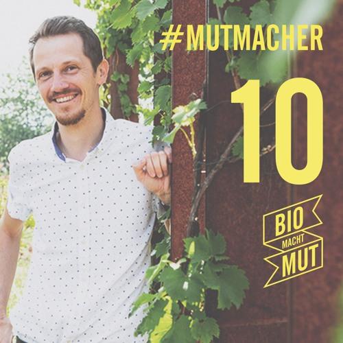 Folge 10 -  Wolfgang Falkner