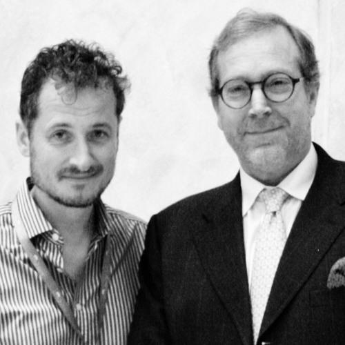 Ep. 180 Monty Waldin interviews Andrea Sartori (Casa Vinicola Sartori)